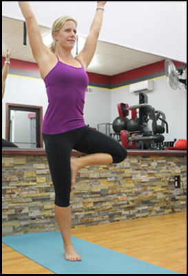 5 yoga moves to perform after a workout  snap fitness usa